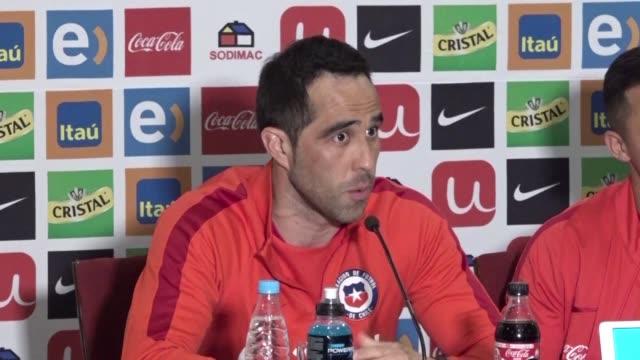 El espiritu de equipo indestructible de Chile sento las bases de una exitosa carrera que los llevara a disputar una tercera final consecutiva en la...