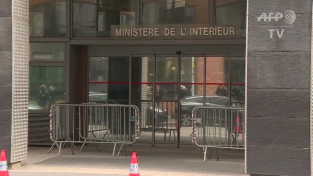 El expresidente frances Nicolas Sarkozy era interrogado el miercoles por segundo dia consecutivo sobre una presunta financiacion ilegal de su campana...