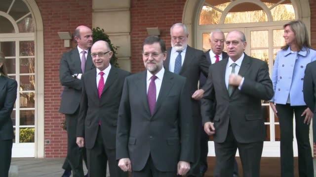 El gobierno de España trata de obtener la compra de la deuda espanola por parte del Banco Central Europeo VOICED Espana enfrenta la desconfianza on...
