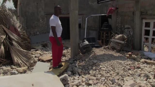 El Programa Mundial de Alimentos esta movilizando 57 millones de dolares para entregar a Cuba en una ayuda de emergencia a los afectados por el...