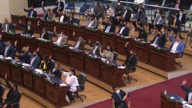 SLV: El Salvador Congress removes tax break for newspapers