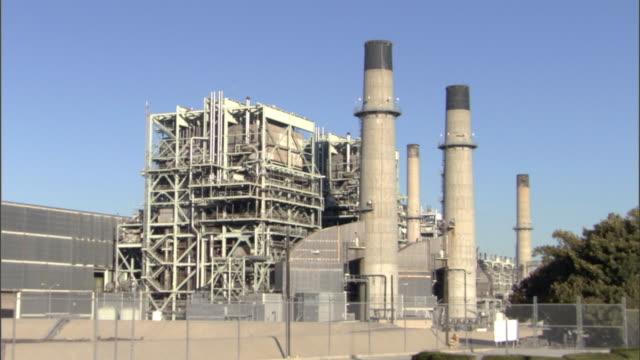 WS ZI MS El Segundo power plant / Los Angeles, California, USA