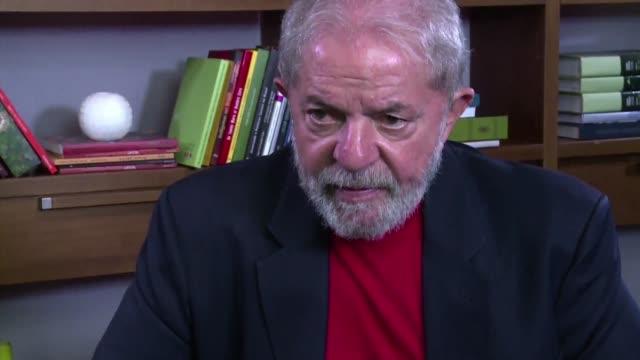 El Superior Tribunal de Justicia de Brasil rechazo el martes un pedido de habeas corpus para evitar que el expresidente Luiz Inacio Lula sea...