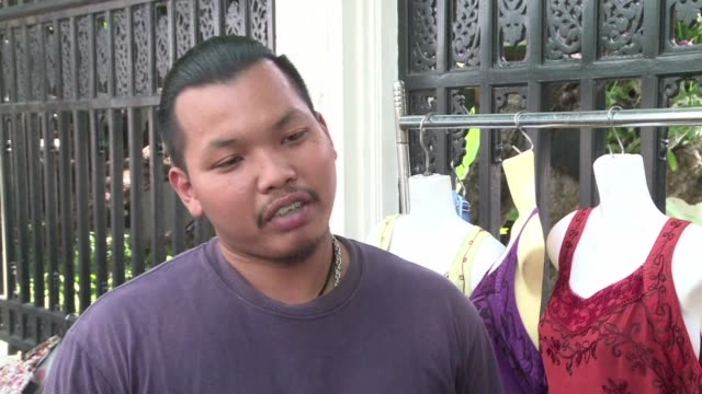 El turismo en Tailandia recupera la normalidad tras unos primeros dias de incertidumbre
