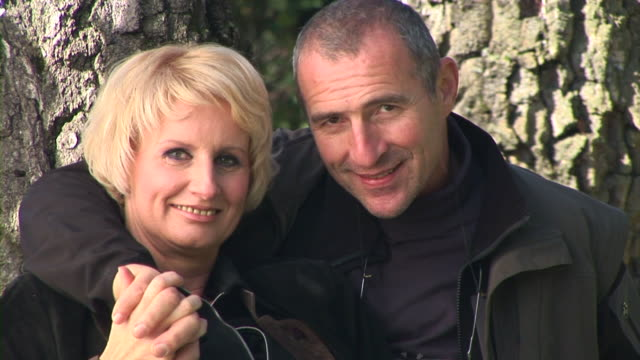 HD: Elder Couple