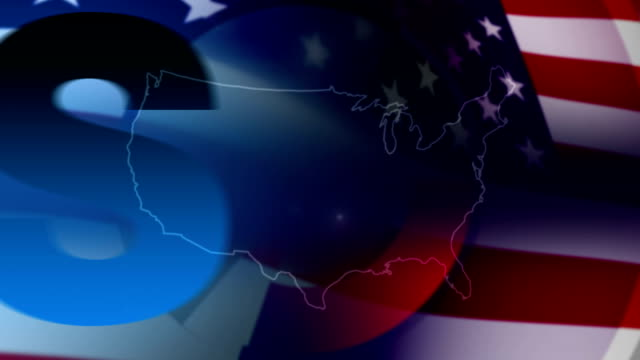usa elections composition - democratic party usa stock videos and b-roll footage