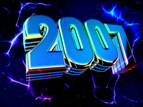 elektro-2007 - 2007 stock-videos und b-roll-filmmaterial