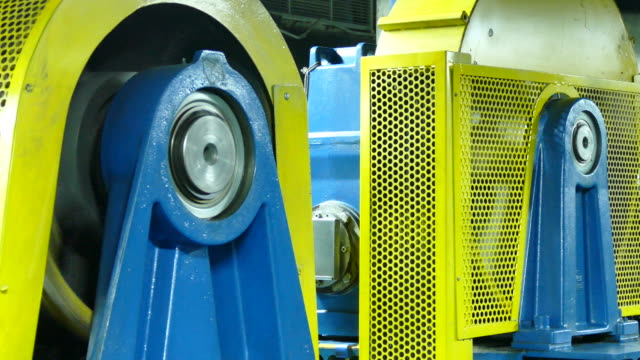 Elektrische auto motor