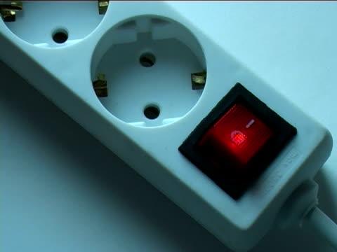 Interruttore elettrico