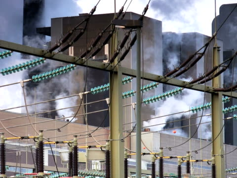 PAL: Electricity supply