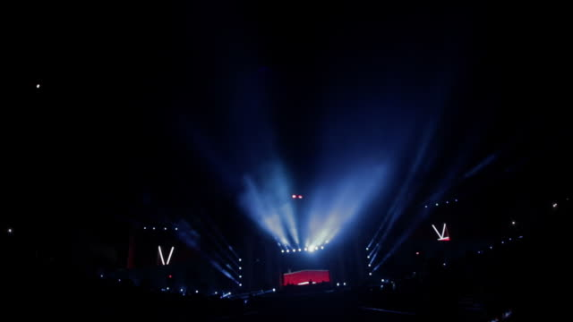 Electronic and EDM Music Festival