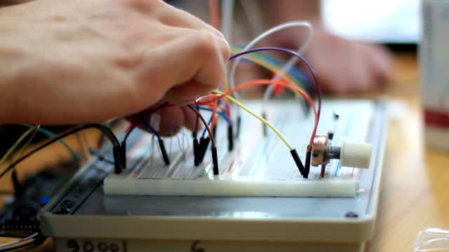 Electronics Experiment