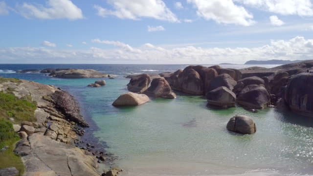 Elephant Rocks South Western Australia