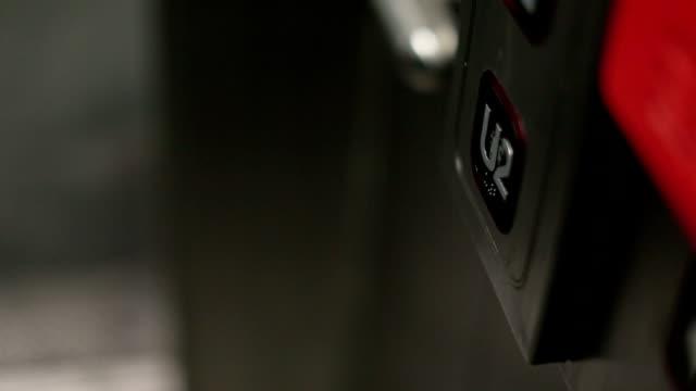 Hiss-knappen