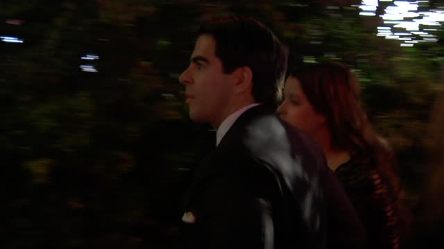 Eli Roth at the 2010 Vanity Fair Oscar Party Hosted By Graydon Carter at West Hollywood CA