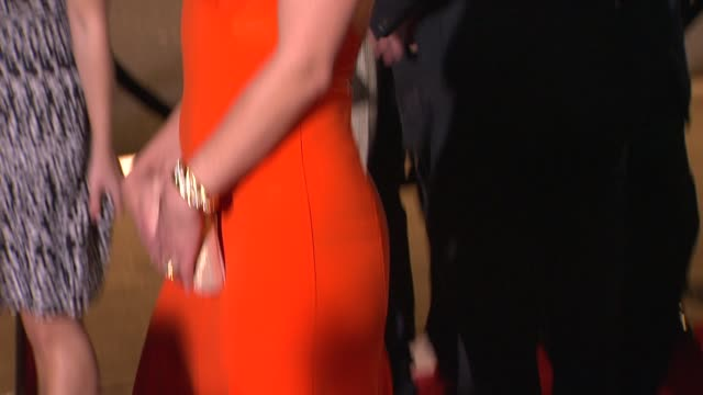 elisabeth röhm at the 25th annual palm springs international film festival awards gala presented by cartier in palm springs, ca on 1/04/14 - cartier stock videos & royalty-free footage