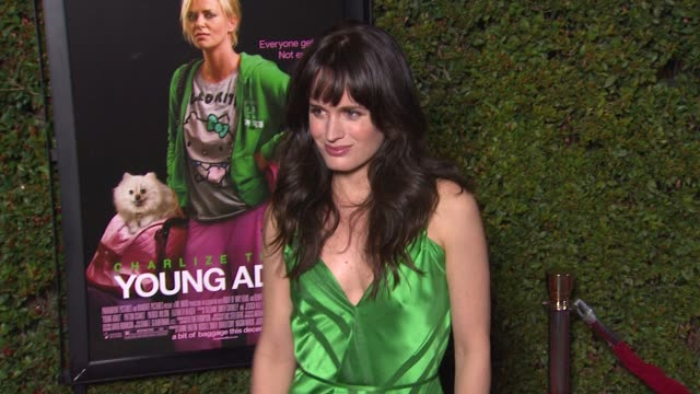 Elizabeth Reaser at 'Young Adult' Premiere on in Los Angeles CA
