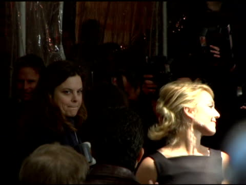 elizabeth rohm at the 'failure to launch' new york premiere at chelsea west in new york, new york on march 8, 2006. - failure to launch stock videos & royalty-free footage