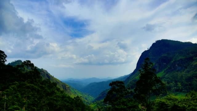 ella, sri lanka: 4k - sri lanka stock videos and b-roll footage