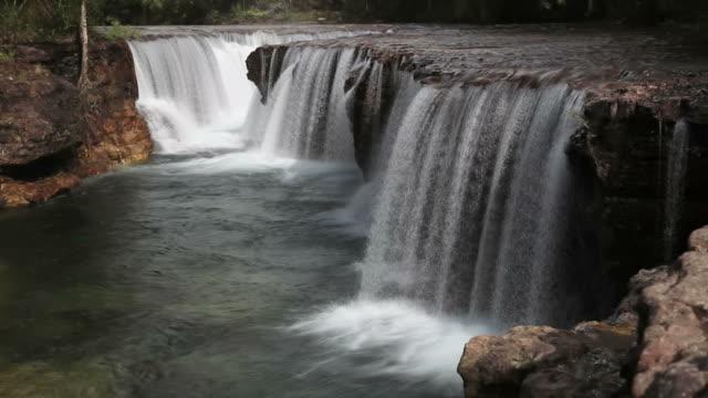 Elliot falls, Cape york Australia HD Waterfall