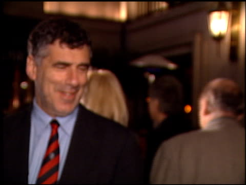 elliott gould at the m*a*s*h 25th anniversary with afi on november 6 1995 - 25th anniversary stock videos & royalty-free footage