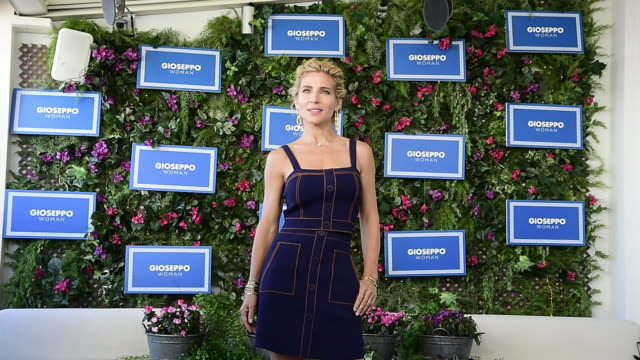 Elsa Pataky presents Gioseppo new collection on February 15 2019 in Madrid Spain