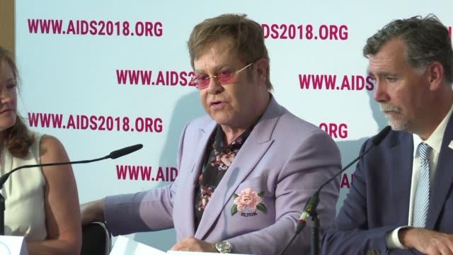 elton john acuso el martes a rusia y a algunos paises de europa del este de discriminar a gays lesbianas y bisexuales y transgenero y de poner... - bisexuality stock videos and b-roll footage