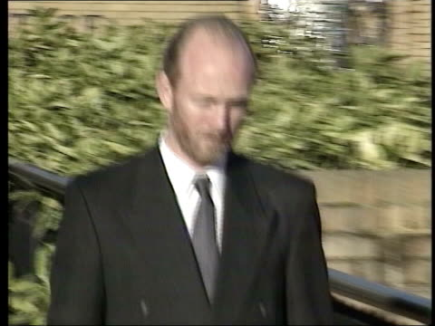 embryologist guilty of assault; southampton: ext fielding along - fielder stock videos & royalty-free footage