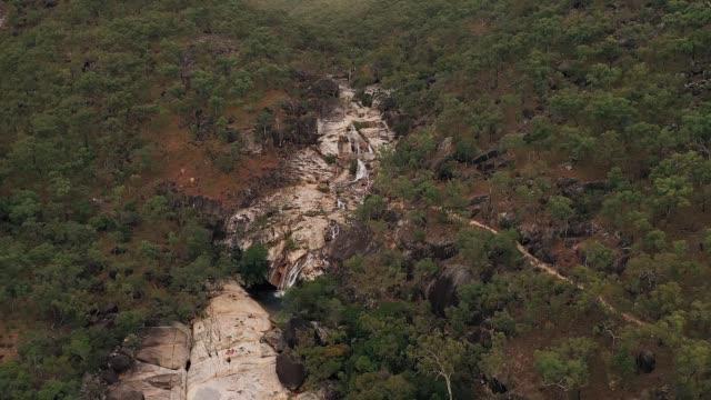 emerald creek drone footage - june stock videos & royalty-free footage