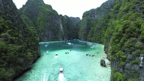 翡翠島完美水晶清晰 - 披披群島 個影片檔及 b 捲影像