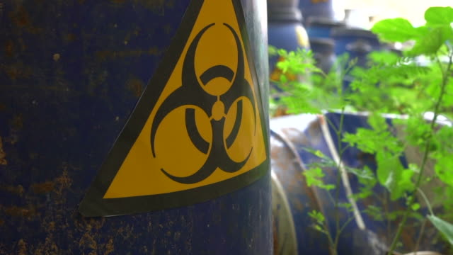 emergency biohazard leak - poisonous stock videos & royalty-free footage
