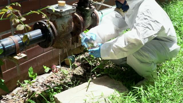 emergency biohazard leak - danger stock videos & royalty-free footage