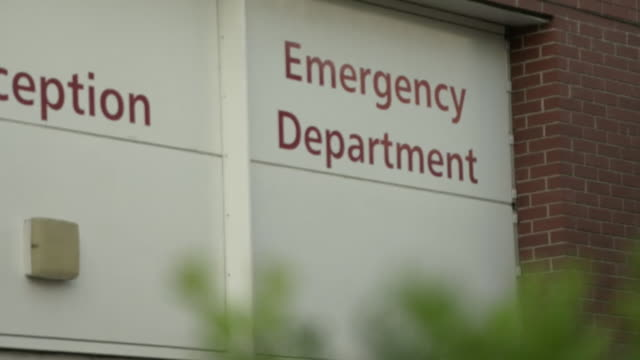 80 Top Emergency Department Video Clips & Footage - Getty Images