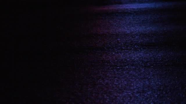 vídeos y material grabado en eventos de stock de luces de emergencia - peligro