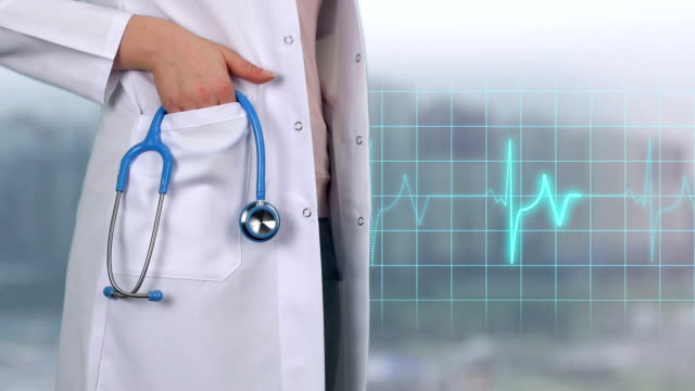 emergency services doctor - 4k resolution - heart attack stock videos & royalty-free footage