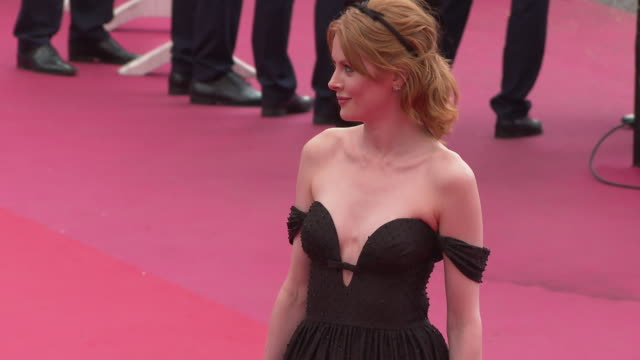 FRA: 'Little Joe' Red Carpet Arrivals - The 72nd Cannes Film Festival
