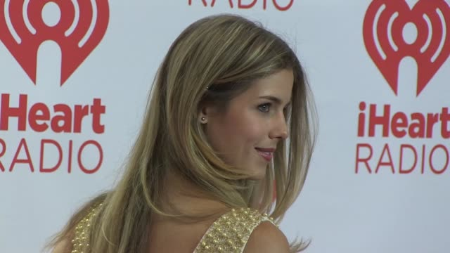 Emily Bett Rickards at iHeartRadio Music Festival Village Day 2 Emily Bett Rickards at iHeartRadio Music Festival on September 21 2013 in Las Vegas...