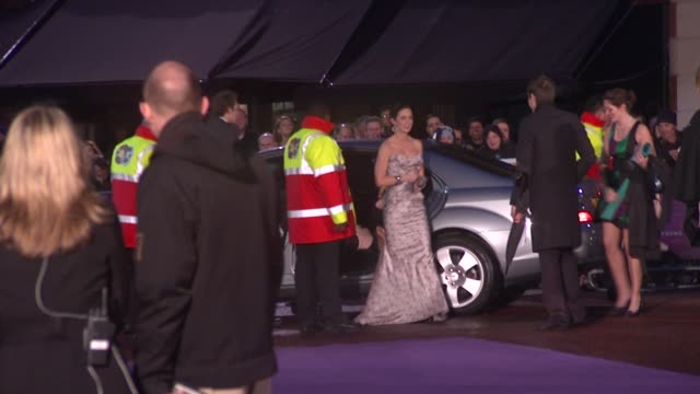 Emily Blunt at the The Young Victoria World Premiere at London