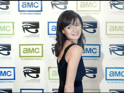 stockvideo's en b-roll-footage met emily mortimer and alessandro nivola at the 19th annual american cinematheque award honoring steve martin at the beverly hilton in beverly hills,... - alessandro nivola