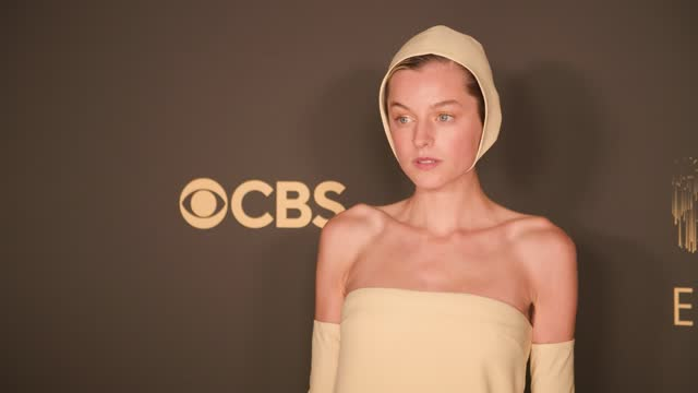 emma corrin attends the netflix celebration of the 73rd emmy awards at 180 the strand on september 19, 2021 in london, england. - emmy awards stock videos & royalty-free footage