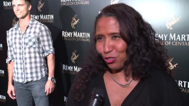 INTERVIEW Emma Medina explains what the Circle of Centaurs program entails on Jackie being the embodyment of someone who pursues all her talents of...