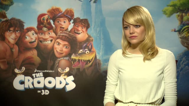 16 The Croods 2013 Film Videos And Hd Footage Getty Images