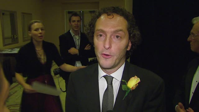 emmanuel lubezki on this his second asc nomination on being chosen by his peers how latinos are being honored in the industry future projects at the... - hyatt stock videos & royalty-free footage