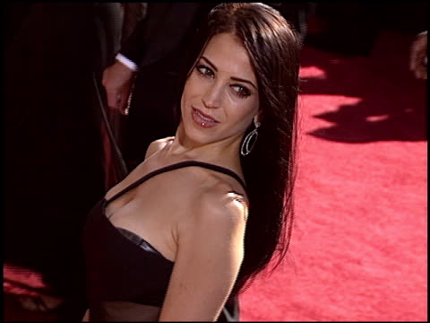 emmy awards 2004 arrival cam a1 at the 2004 emmy awards arrival at the shrine auditorium in los angeles, california on september 19, 2004. - shrine auditorium stock videos & royalty-free footage