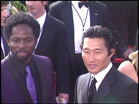 emmy awards 2005 entrances cam a2 at the 2005 emmy awards entrances at the shrine auditorium in los angeles, california on september 18, 2005. - shrine auditorium stock videos & royalty-free footage