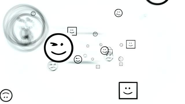 Emoji animation