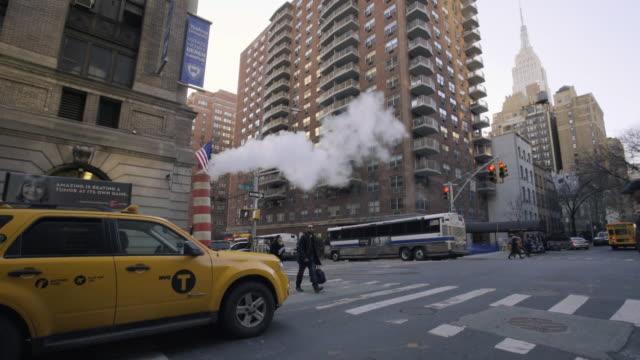vídeos de stock e filmes b-roll de empire state - new york state