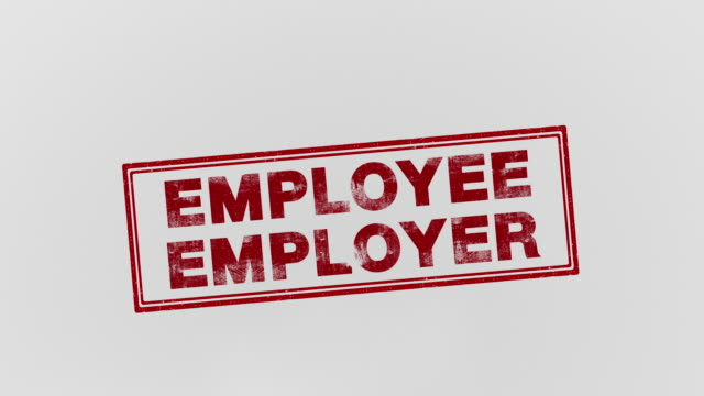 employer - stampeding stock videos & royalty-free footage