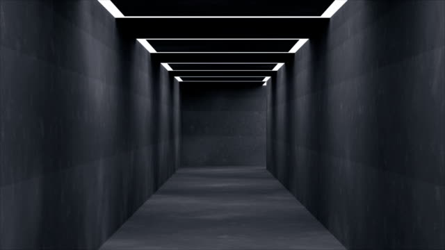 empty corridor - eternity stock videos & royalty-free footage