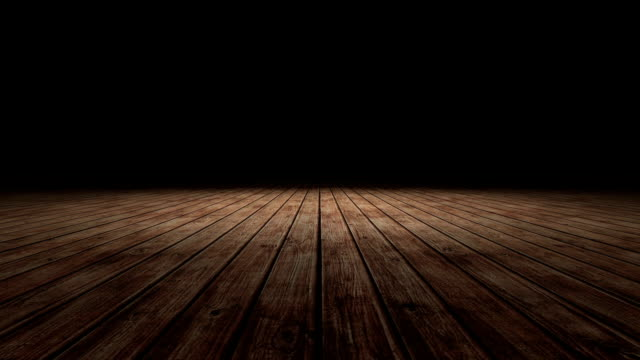 empty floor - wooden floor stock videos & royalty-free footage